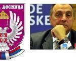Српска десница Ниш: Живковић ће након избора бити политичка прошлост