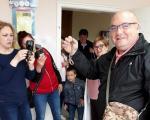 Pronađena belouška u dečjem dispanzeru u Surdulici