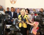 Ministarka Mihajlović sa načelnicima okruga Srbije: Zajedno smo efikasniji, nastavljamo saradnju i na novom investicionom ciklusu