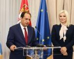 Михајловић: Стратешки интерес је да се ради модернизација пруге ка Нишу