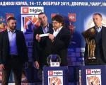 """Održan žreb za Kup """"Radivoj Korać 2019"""""""