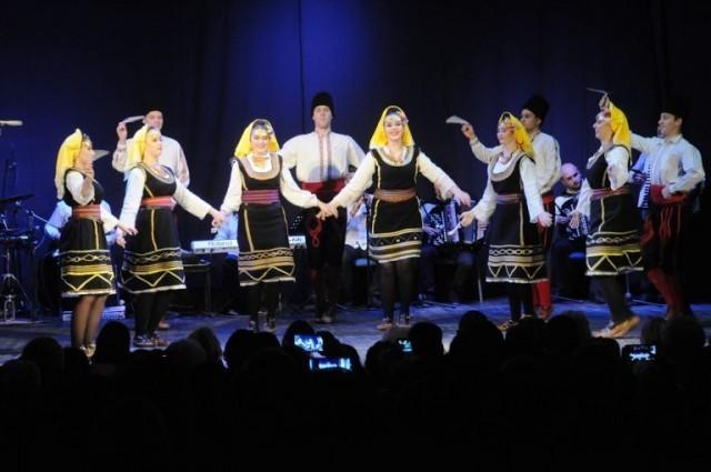 """Прокупачки """"Абрашевић"""" одржао концерт за памћење"""