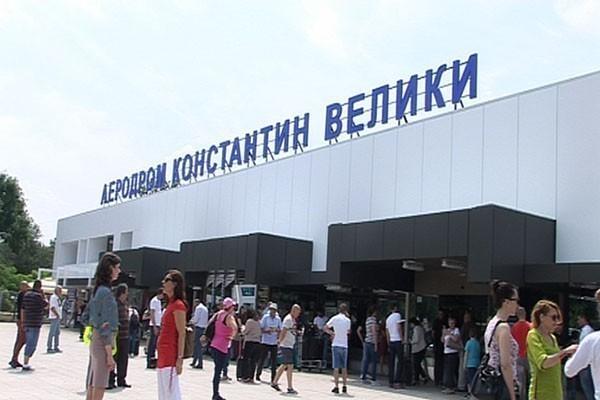 Нишки аеродром припојен Аеродромима Србије д.о.о.