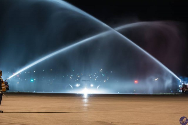 Foto: Aerodrom Niš