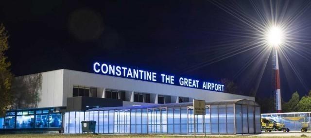 Летњи ред летња са нишког аеродрома