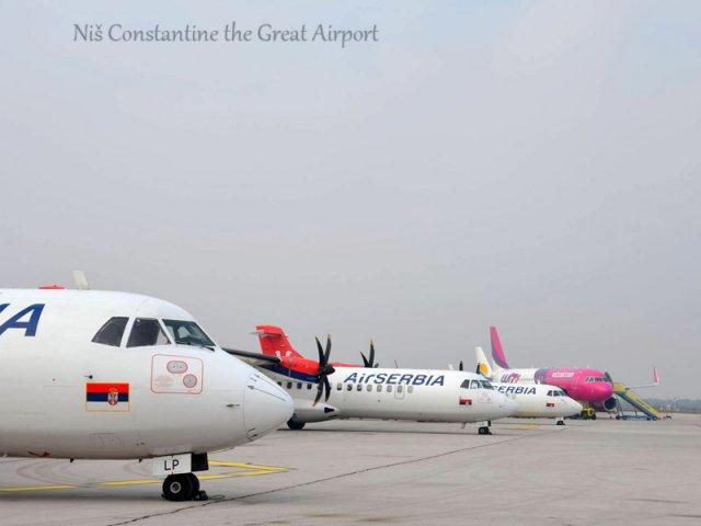 Ускоро авионима по грађане Србије заробљене на аеродромима широм света