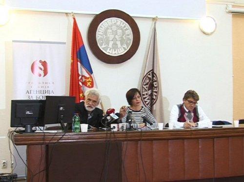 Три пута нишка скупштина не усваја препоруку Агенције за борбу против корупције