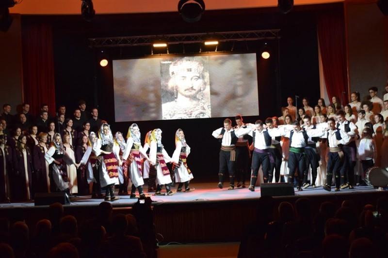 Светосавска академија - Свети Сава као ктитор наше цркве