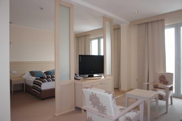 Jedan od primera: Hotel Aleksandar u Nišu