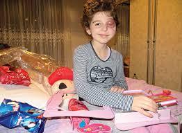 Malu teško bolesnu Anastasiju će spasiti Vranje