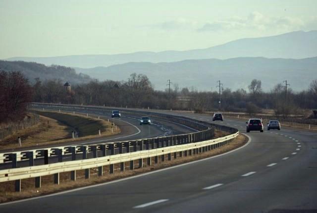 Аутопут Београд-Ниш покриваће 56 камера за мерење брзине