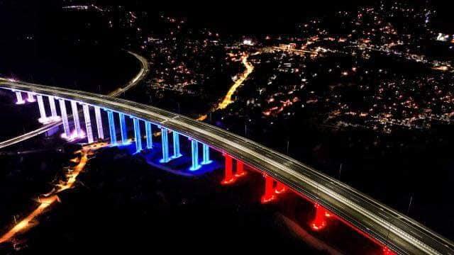 Сотировски: Отварањем деонице кроз Грделицу и завршетком источног крака, Округ и Ниш постају раскрсница путева привлачна за инвестиције