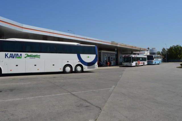 Градоначелник Лесковца поднео кривичну пријaву против бившег директора Градске аутобуске станице