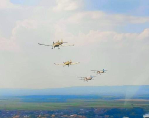 ЈАТ - Привредна авијација