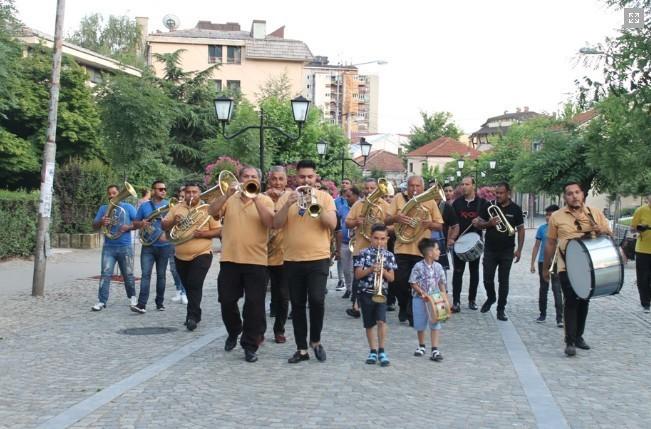 Južnjačka truba: Vranje dosledno liku i delu Bakije Bakića