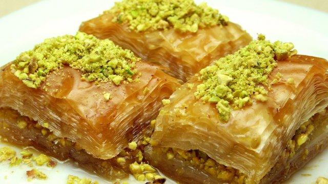 Стари рецепти југа Србије: Домаћинска баклава