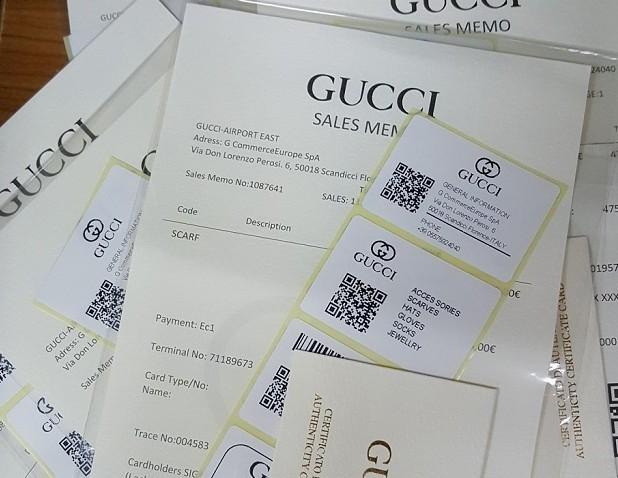 Цариници на Градини спречили превару са фалсификованим сертификатима