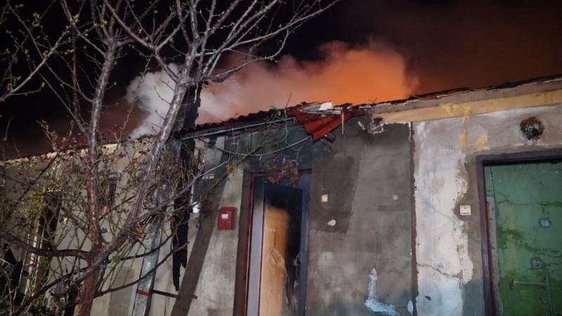 Помоћ породицама чији су станови изгорели у пожару