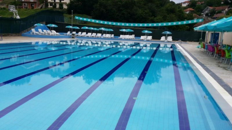 Danas počeo sa radom gradski bazen u Kuršumliji