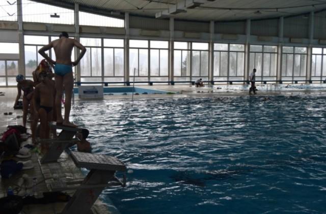 Председник Пливачког савеза Србије посетио Лесковац
