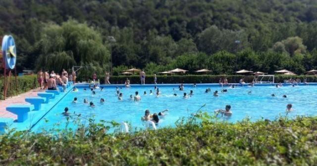 Градски базен у Прокупљу почео са радом
