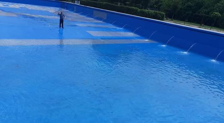 Градски базен у Прокупљу почиње да ради 1. јула - ако време дозволи и раније