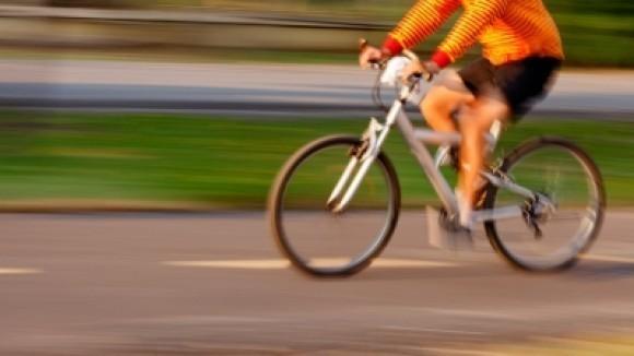 Вожња бицикала са градоначелником Лесковца