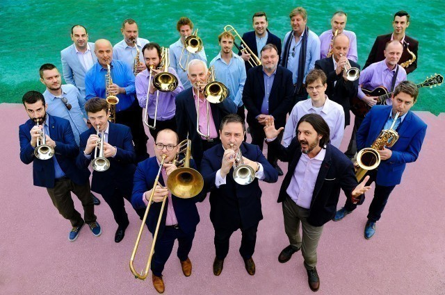 "Биг бенд РТС отвара Интернационални сусрет џез музичара ""Наиссус џез"""