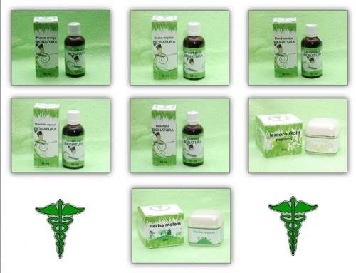 Lekoviti biljni preparati