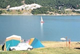 Bovansko jezero – turistički biser jugoistoka