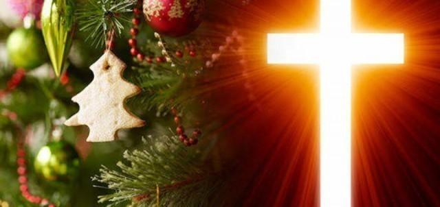 Ниш: Честитка поводом Божића по грегоријанском календару