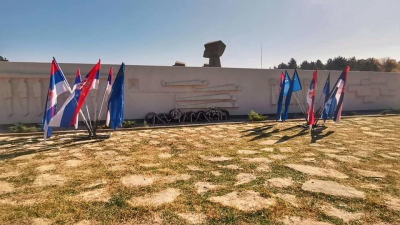 Odavanjem počasti žrtvama i oslobodiocima, obeležen Dan oslobođenja Niša u Drugom ratu