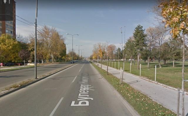 Од суботе, делимично до потпуно затворен саобраћај на Булевару Николе Тесле у Нишу због припрема за војну параду 24. марта