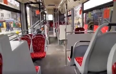 Почетак рада јавног превоза у Нишу од петка 8. маја - почела продаја полумесечних карта