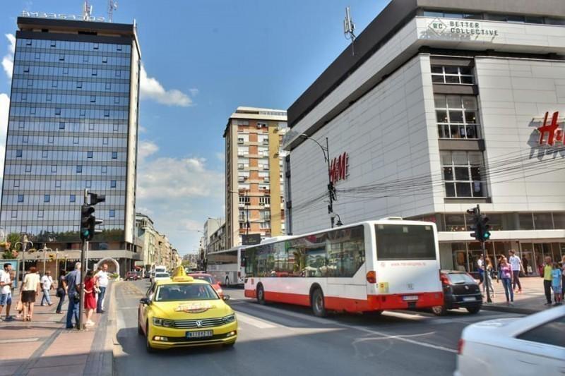 Грађани сумњичави: Нови градски аутобуси, нископодни са климатизацијом и интернетом?