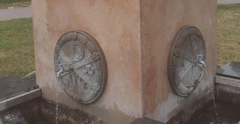 Javne česme u gradu povremeno ne rade jer su na meti vandala