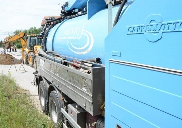 U Niškoj Banji i dalje na snazi vanredna situaciju u snabdevanju vodom