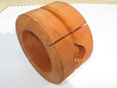 Drveni ležajevi za poljopirvrednu mehanizaciju