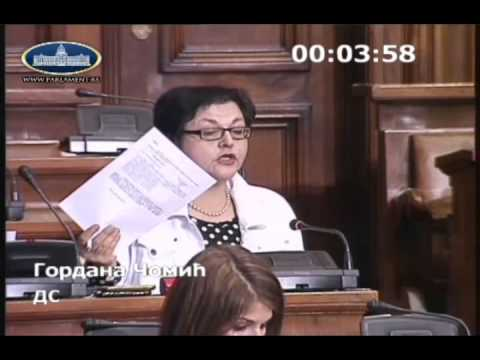 Skupština Srbije: Pitanja o Bleru, DS kreditima, jeftinijim stanovima