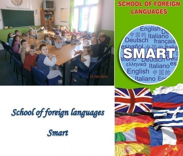 Skola stranih jezika Smart