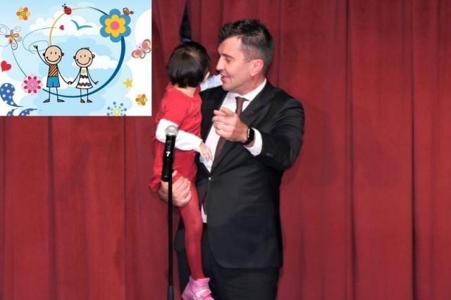 Међународни дан детета: Србија посвећена заштити права деце
