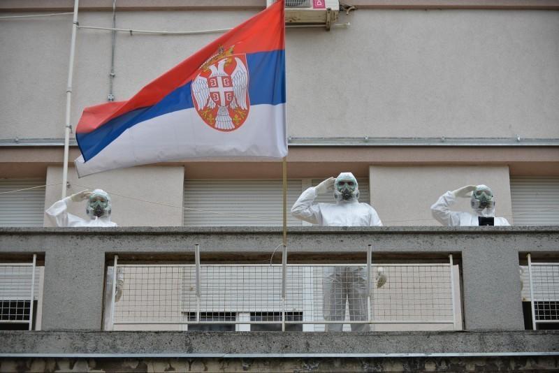 Хероји данашњице у Нишу: Дан медицинских сестара и техничара