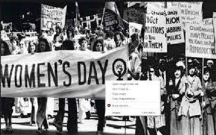 Међународни дан жена - 8. март