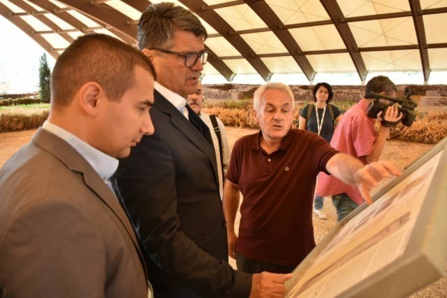 """Да ли ће радови на """"Медијани"""" икада бити завршени, градоначелник Ниша каже да је крај близу?!"""