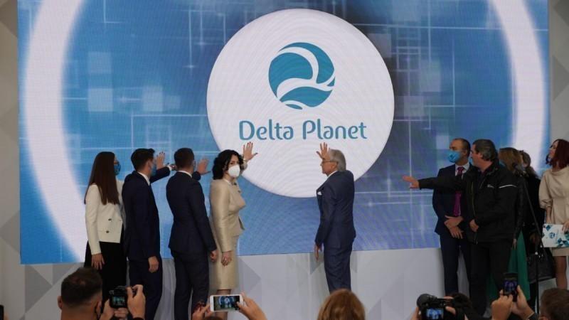 """Otvoren šoping centar """"Delta Planet"""" na Bulevaru Nemanjića u Nišu - posao za više od hiljadu ljudi"""