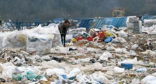 Након налога инспекције нишка депонија није у функцији