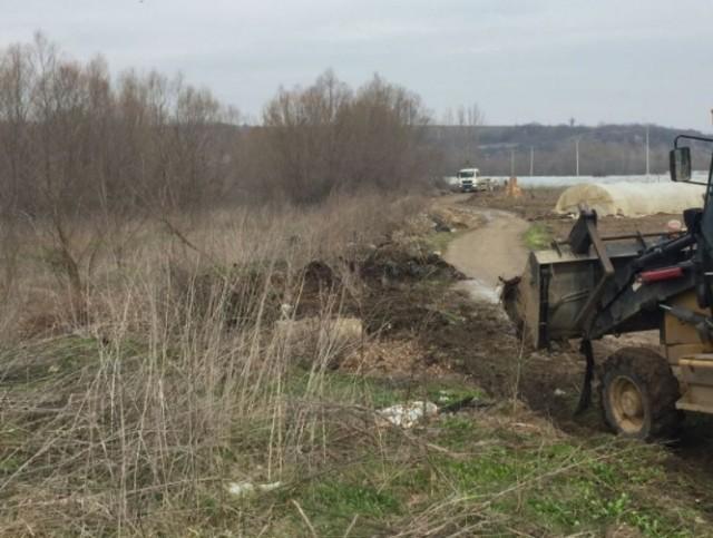 Лесковац: Очишћена још једна дивља депонија