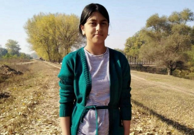 Моника пронађена жива надомак Ниша, пребачена у нишки Клинички центар