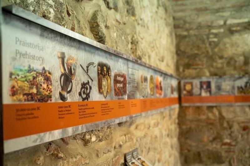 Ускоро у организацији ТОН-а, Дигитални музеј у Тврђави