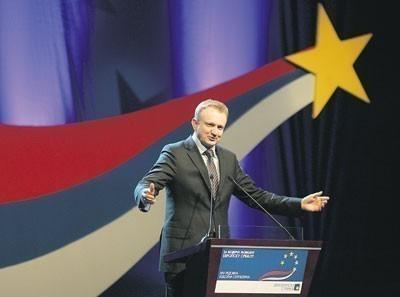 Проглашена изборна листа ДС-а, 10% заступљеност Јужне Србије